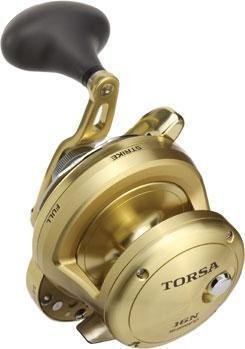 Torsa TS16N High Speed Lever Drag Reel