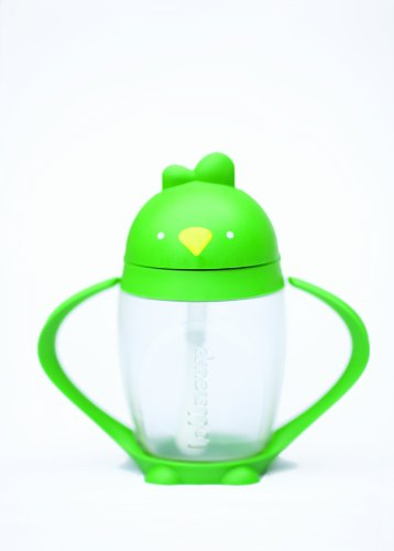 Lollacup Infant / Toddler Straw Sippy Cup - 1