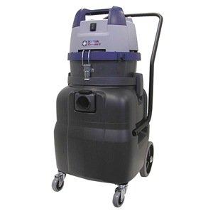 Critical Wet/Dry Vacuum, 12G, 1.8 Hp