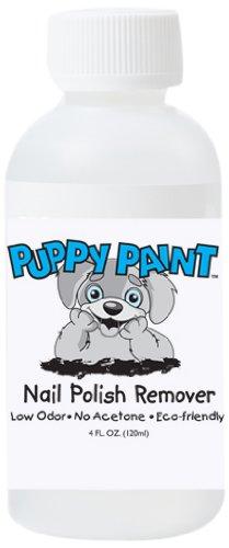 puppy-paint-nail-polish-remover