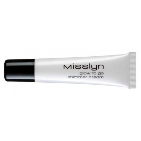 Glow to go Shimmer cream M55.1 Misslyn