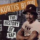 echange, troc Various Artists - Kurtis Blow Presents History of Rap 1: Genesis