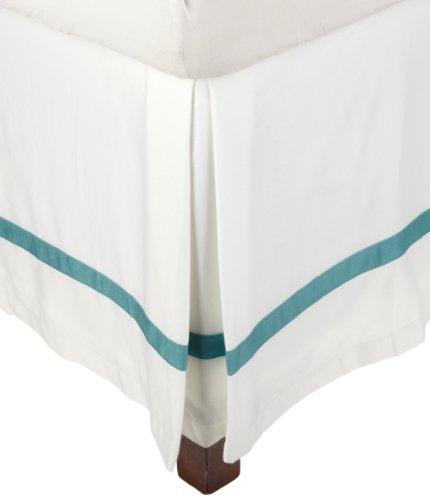 Bed Skirt Full front-89972