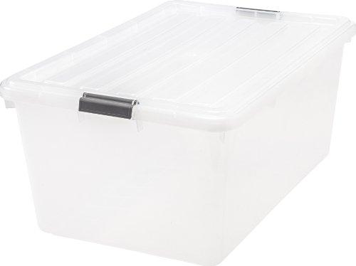 iris-68-quart-buckle-down-storage-box-5-pack