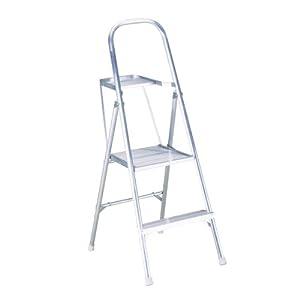 Werner 264 200 Pound Duty Rating Aluminum Platform Ladder