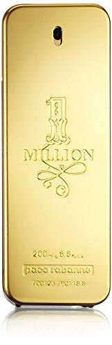 Paco Rabanne 1 Million Eau de Toilette for Men, 200ml