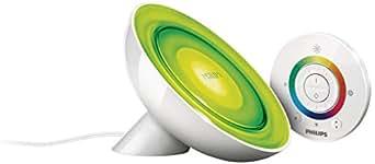 Philips 7099760PH LivingColors Bloom White 2012 Décoration & Lampes d'atmosphère