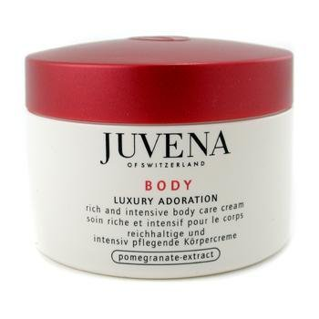 Juvena Body - Luxury Adoration - Rich and Intensive Body Care Cream, 200 ml thumbnail