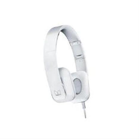 : Nokia-WH - 930 Casque de pureté Monster (Blanc)