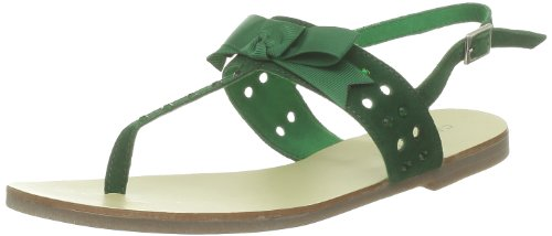 CafèNoir Women's Hj502 Thong Sandals