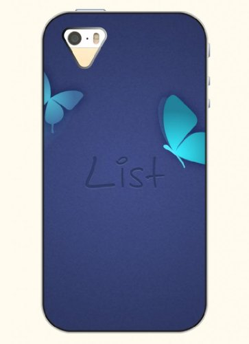 Oofit Phone Case Design With Butterfly For Apple Iphone 4 4S 4G
