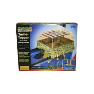 Reptology Turtle Topper Basking Platform