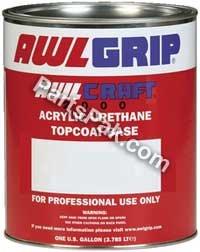 Awlgrip Awlcraft 2000 Medium Gray F1010Q