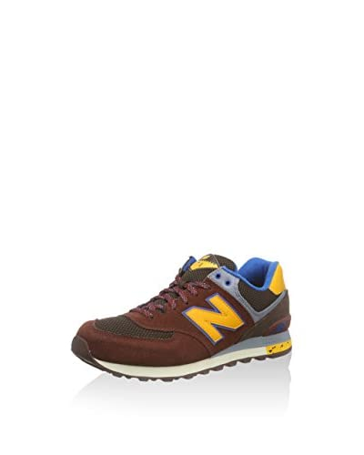 New Balance Zapatillas Ml574Tsz