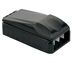 Dreifach- Zigarettenhülsen-Stopfer / 3-Fach Stopfmaschine