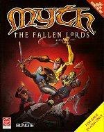 Myth: The Fallen Lords - PC/Mac