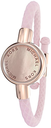 Michael-Kors-Access-Activity-Tracker-Crosby-Pink-Silicone-Rose-Gold-Bracelet