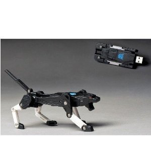 High Quality 8 GB transformer USB Flash Drive