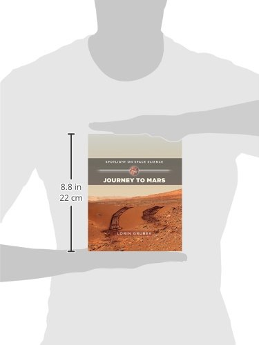 Journey to Mars (Spotlight on Space Science)