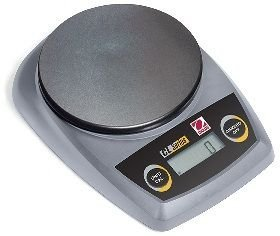 Ohaus cL précision électronique jusqu'à 5 000 g/1 g-teewaage 1 gramme près