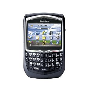 Blackberry 8700G Unlocked GSM Cell Phone - QWERTY Keyboard, Quad-Band, EDGE, Browser, USB, Keyboard Backlighting