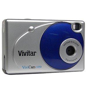 Vivitar ViviCam 3350