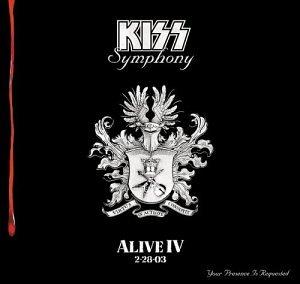 Kiss - Kiss Symphony: Alive IV - Zortam Music