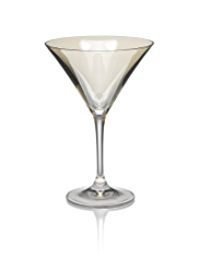 Lustre Martini Glass