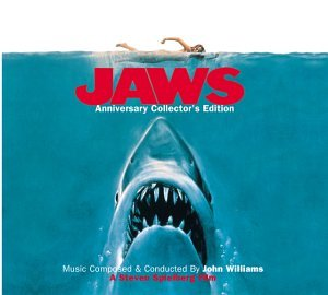 Jaws Anniversary Collector's Edition (John Williams)