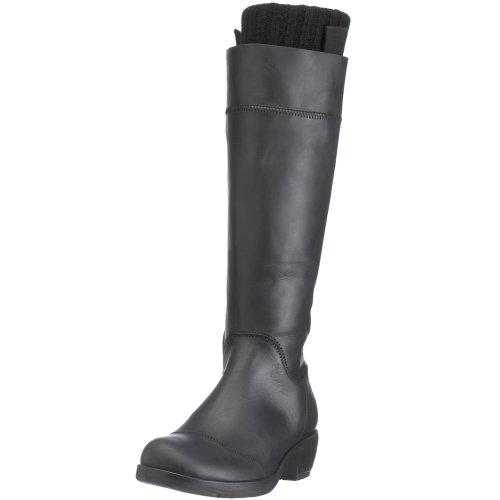Fly London Women's Mona Boot Black P140527036