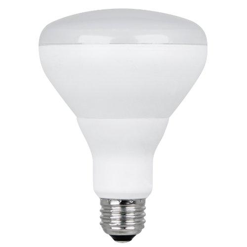 Utilitech 13-Watt (75W Equivalent) Br30 Medium Base (E-26) Soft White Dimmable Led 477044 Flood Light Bulb Energy Star