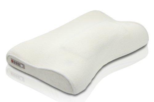 いびきバスター いびき解消枕 いびきに反応 自動高さ調節機能付き 充電式