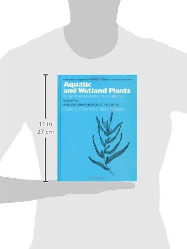 Angiosperms: Monocotyledons: Agiosperms - Monocotyledons v. 2 (Aquatic and Wetland Plants of Northeastern North America (Paperback))