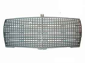 Mercedes w126 front Grille Screen mesh grid GENUINE radiator