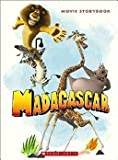img - for Madagascar Movie Storybook book / textbook / text book