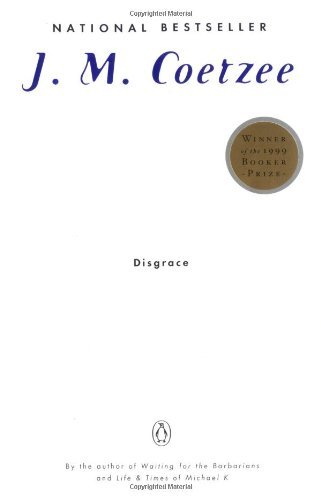 a literary analysis of secker disgrace by jm coetzee Hierdie is die litnet-argief  daughter of the main character david in jm coetzee's disgrace  and beautifully published by secker & warburg a couple of years.