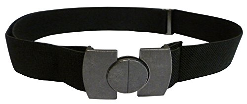 N'Ice Caps Boy And Girl Stretch Belts With Magnetic Buckle (18-24 (Teen Girl Belts compare prices)