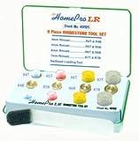 HomePro LR 9 Piece Rhinestone Tool Set