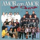 echange, troc Various Artists - Amor Con Amor Se Canta