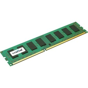 Crucial 8GB Single DDR3L 1333 MT/s (PC3-10600) DR x4 RDIMM 240-Pin Server Memory CT8G3ERSLD41339 (If It Module For Pro Form compare prices)