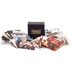 Beatles - CD Singles Collection [22 3 CD - Lyrics2You