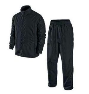 Complete Waterproof Rain Suit With Carry Bag