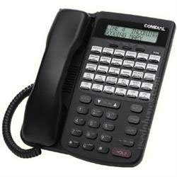 7260 40-Button Lcd Speakerphone Refurb.