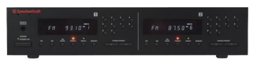 Тюнер Speakercraft STT 2.0 Digital AM/FM Twin Tuner