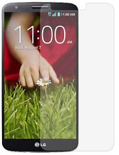 LG G2 Anti-Glare / Matte Screen Protector (Pack of 2) - by Mobi Lock?