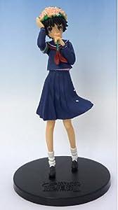 To Aru Majutsu no Index II Winter Style Figur / Statue: Uiharu Kazari 17 cm