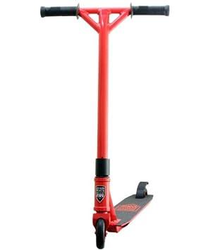 Shaun White Supply SHA04036RED, monopattino con due ruote
