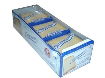 Entenmann's Pound Cake Slices