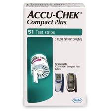 Accu-chek Compact Plus (Pick Size) (51)