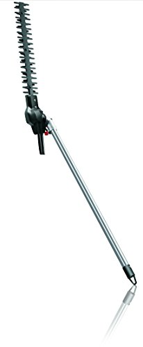 Bosch Plastic Green 43cm Pole Hedgecutter Attachment